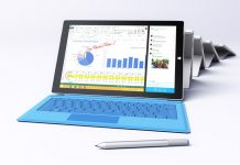 Inilah Tanggal Perilisan Microsoft Surface Pro 3