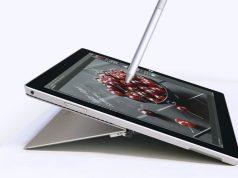Inilah Spesifikasi Lengkap Microsoft Surface Pro 3