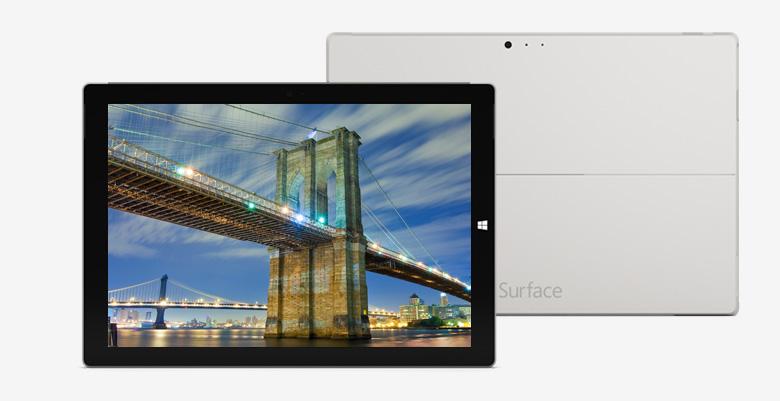 Hai...Event Microsoft Surface Ditayangkan Ulang Kembali
