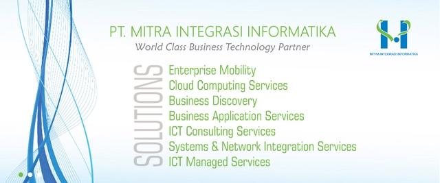 PT Mitra Integrasi Informatika Menjadi Microsoft Country Partner of the Year di Indonesia