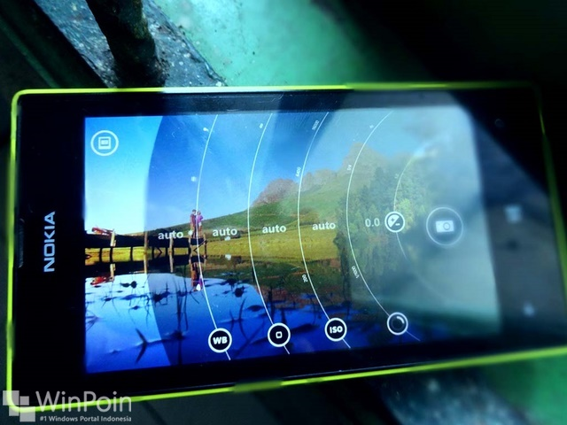 Nokia Camera Beta Mendapatkan Update Dengan Banyak Peningkatan