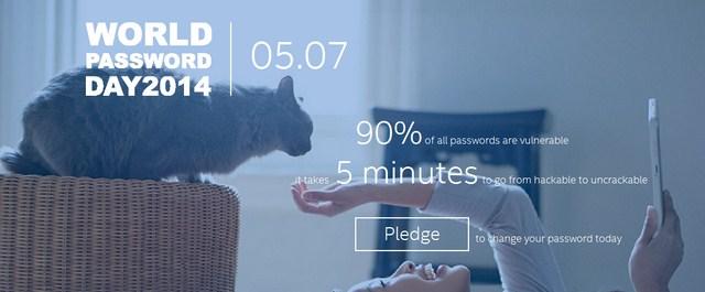 Awas: 90 Persen Password Mudah Dihack, Ini Dia Cara Mengamankanya!