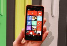 Review Singkat Nokia Lumia 630: Windows Phone Dengan Fitur Dual-SIM