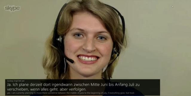 Sebentar Lagi Kamu Bisa Berbicara ke Berbagai Bahasa Secara Real-time dengan Skype Translator