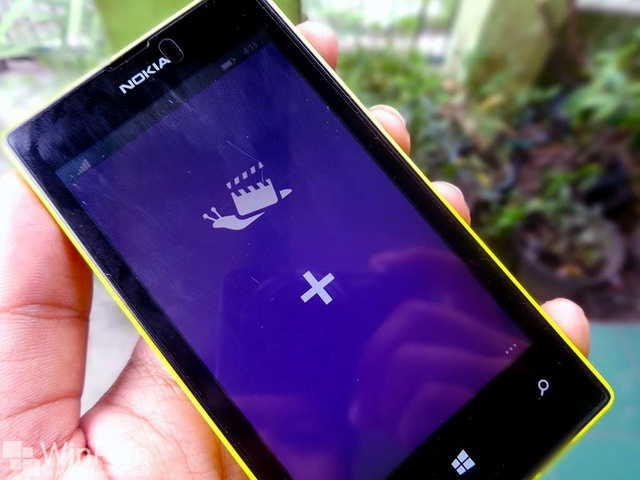 Slowly: Aplikasi untuk Membuat Video Slow Motion di Windows Phone