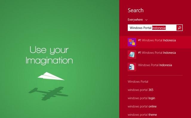 Windows 8.1 Smart Search Bakal Semakin Cerdas, Mengerti Apa Permintaan Kita
