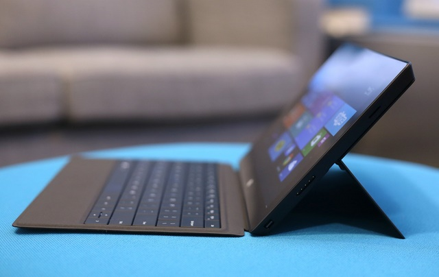 Rumor: Surface Mini Akan Menggunakan Processor Qualcomm Snapdragon