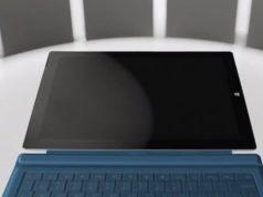 Microsoft Rilis Surface Pro 3, Tablet 12 inc dengan Resolusi Tinggi