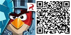 Download Gratis Game Angry Birds Terbaru untuk Windows Phone