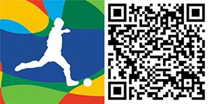 Koleksi Aplikasi Piala Dunia 2014 untuk Windows Phone