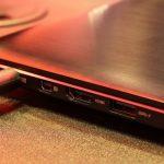 Asus ROG GX500, Notebook Gaming yang Super Tipis