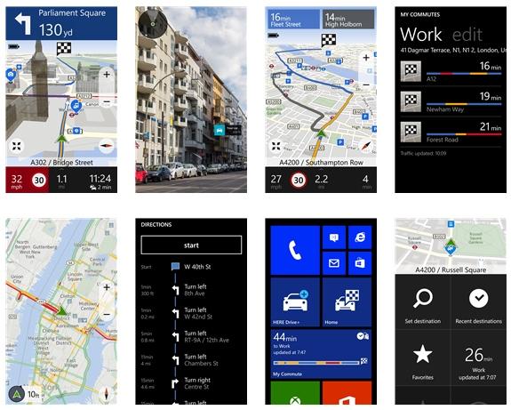 Nokia Mengakuisisi Desti untuk Membuat HERE Maps Semakin Cerdas