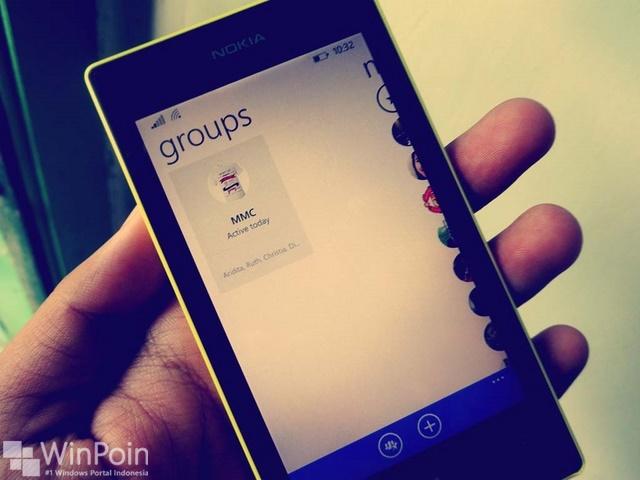 Hei..Atur Kontak Facebook Messenger Kamu dengan Grup