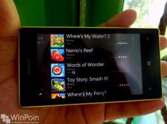 Disney Bagi-Bagi Game Gratis untuk Pengguna Windows Phone dan Windows