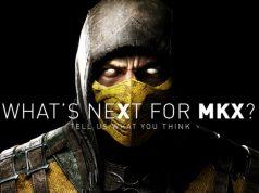Tahun 2015 Mortal Kombat X Akan Dirilis untuk Xbox One, Xbox 360 dan PC