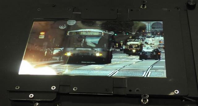 Keren...Nokia Membuat Smartphone Dengan Layar Seperti Karet