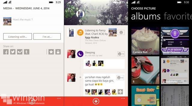 "Path untuk Windows Phone Mendapatkan Update ""Beneran"""