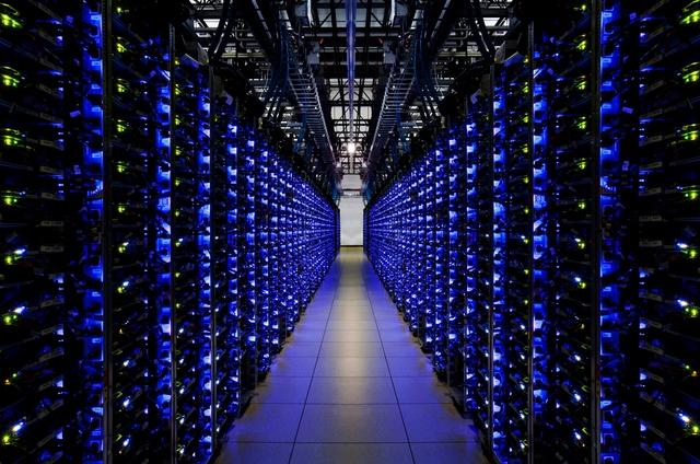 Project Catapult: Sebuah Upaya Microsoft untuk Membuat Super Search Machine Network