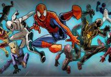 September, Game Spider Man Unlimited Akan Dirilis Windows Phone