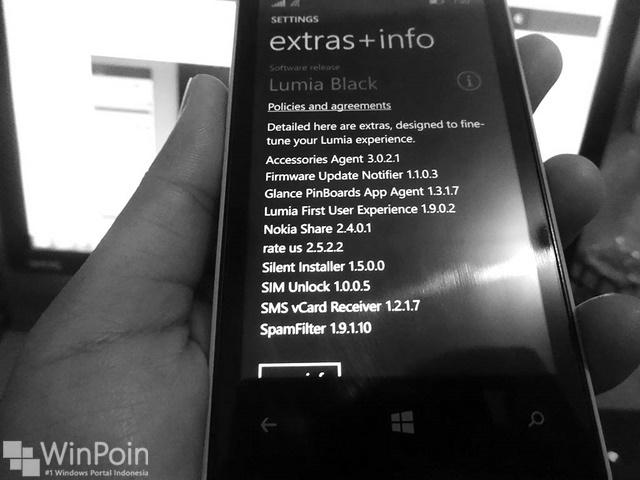 Ada yang Hilang Setelah Update Beberapa System Windows Phone