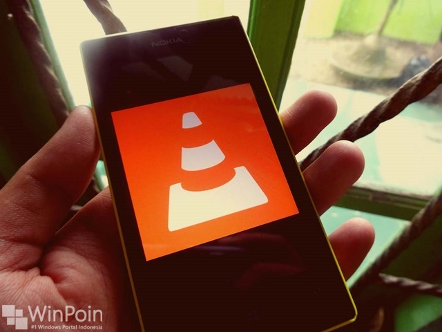 Rumor: VLC untuk Windows Phone Bakal Dirilis Agustus 2014