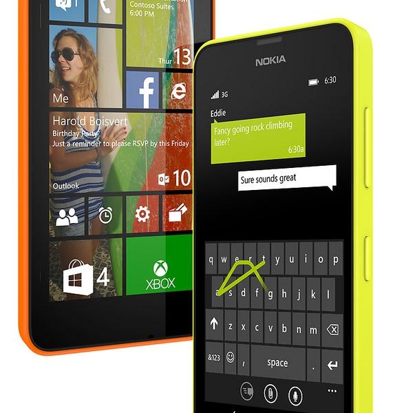 Inilah Bocoran Fitur dari Update Windows Phone 8.1 GDR 1