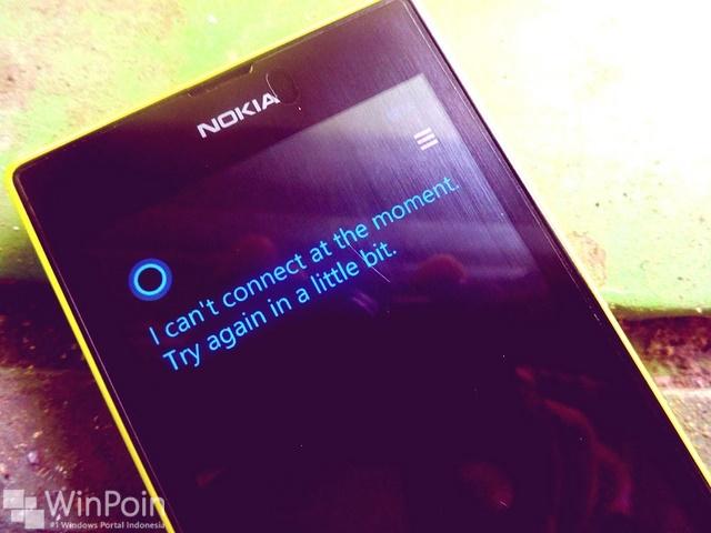 Apakah Kamu Mengalami Masalah Ketika Mengaktifkan Cortana?