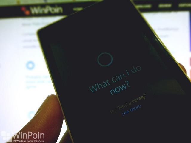 Kenapa Cortana bisa Menebak Pertandingan Piala Dunia dengan Tepat?
