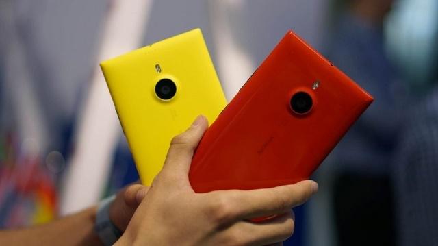 Nokia Lumia 1525 Generasi Terbaru dari Lumia 1520