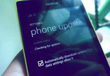 Update Lumia Cyan Sudah Muncul di Thailand
