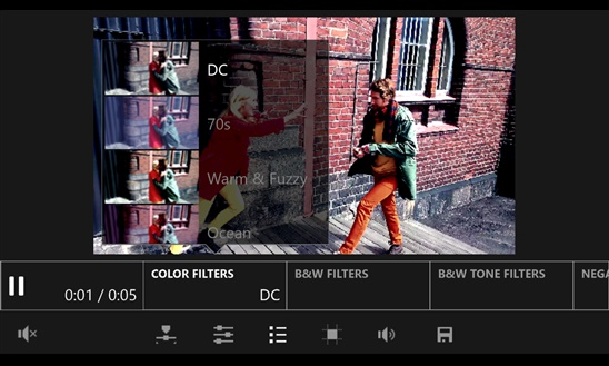 Video Tuner: Aplikasi Edit Video Windows Phone 8.1 Untuk Mix Video