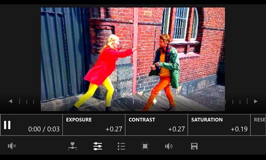 Video Tuner: Aplikasi Edit Video Windows Phone 8.1 Untuk Mix Video