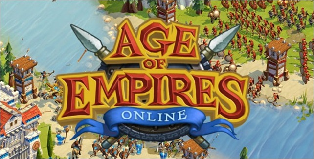 Microsoft: Selamat Tinggal Age Of Empire Online