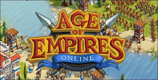 Microsoft: Selamat Tinggal Age Of Empire Online