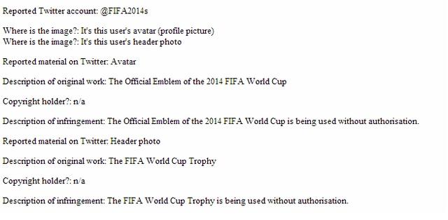 Twitter Menghapus Avatar User yang Menggunakan Logo Piala Dunia