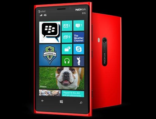 Ada Kabar Gembira untuk Kita Semua: BBM Windows Phone Beta Akan Dirilis Besok