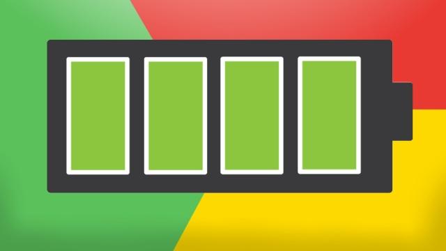 Awas: Google Chrome Bisa Membuat Baterai Laptop Kamu Cepat Habis!