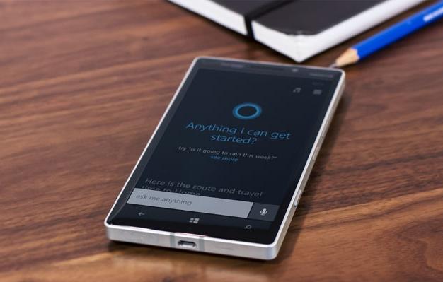 Wow..Cortana Sudah Terintegrasi dengan Foursquare, Mencari Tempat Jadi Lebih Mudah dan Akurat!