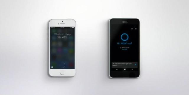 Sekali Lagi Cortana Membuat Siri Tampak Bodoh (Video)