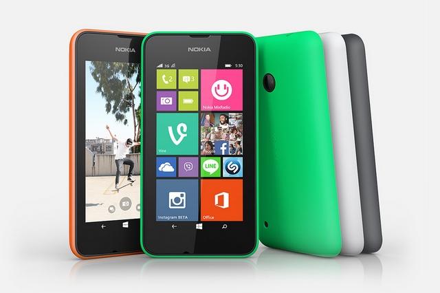 Keren! Inilah Video Hands-on Lumia 530, Penerus Windows Phone Terpopuler Lumia 520