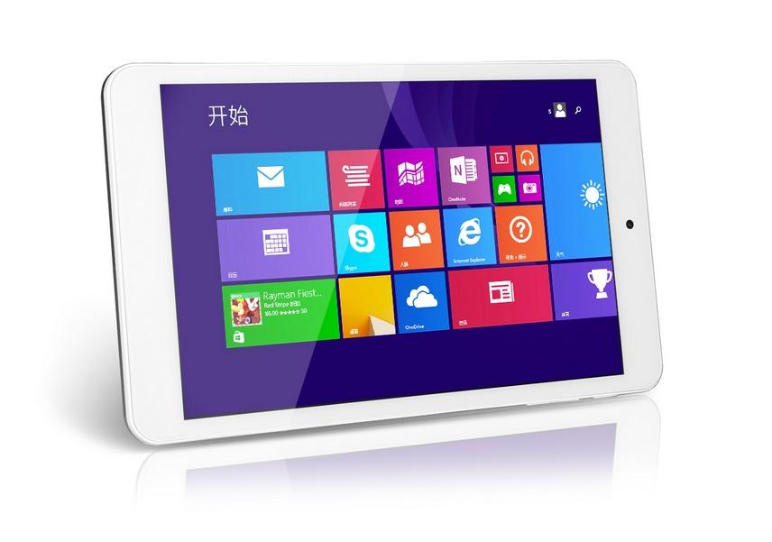 Inilah KingSing W8: Tablet Windows dengan Harga 1 Jutaan