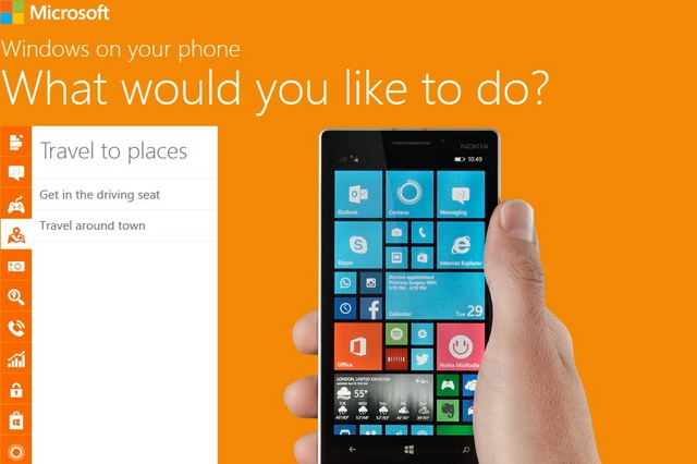 Inilah Tempat Belajar Bagi Pengguna Windows Phone Baru
