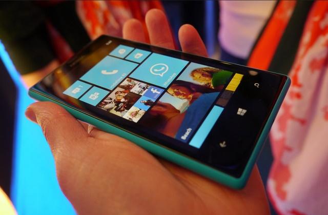 Wow..Update Cyan untuk Lumia 720 Sudah Dirilis!
