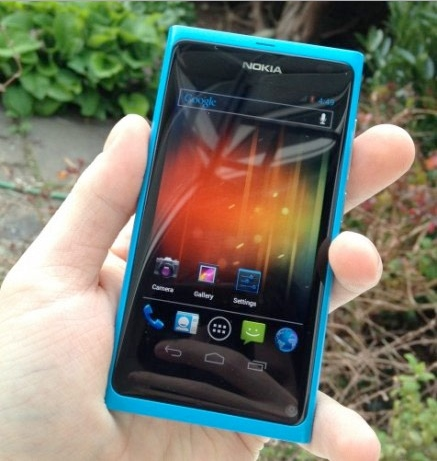 Hot: Microsoft Akan Merilis Nokia Lumia Berbasis Android!