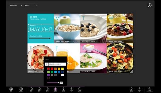 Membuat Aplikasi Windows 8 Sendiri dengan Microsoft Project Siena