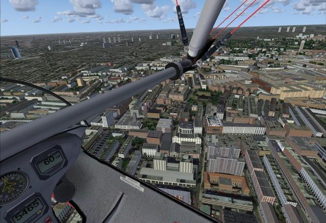 Wow..Game Simulasi Pesawat Microsoft Flight Simulator Akan Kembali Hadir!