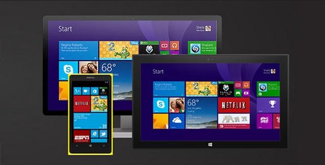 Mengenal Windows 8.1 Universal Apps, Inilah Detail Penjelasannya