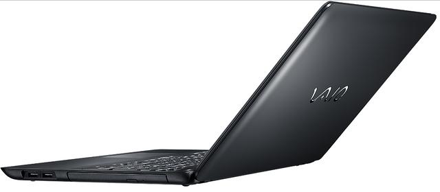 Inilah Laptop VAIO Pertama yang Hadir Tanpa Nama Sony