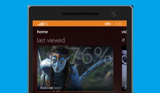 Yes, VLC untuk Windows Phone Akan Dirilis September Nanti