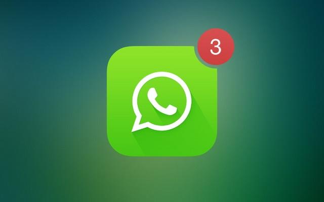 Sebentar Lagi WhatsApp Akan Memiliki Arsip untuk Menyimpan Pesan